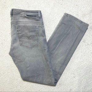 • diesel • safado men's jeans